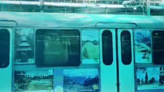 India's First Underwater Metro to Begin Operations in Kolkata: All You Need to Know