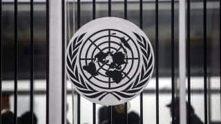 India Slams Pakistan at UN, Says it 'Spews Venom, Takes to Hate Speech Like Fish Takes to Water'