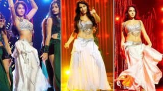 Watch: Nora Fatehi Burns The Dance Floor at The Samba Wedding in Bali