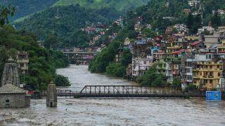 28 Killed, 22 Missing as Rains Wreak Havoc in Himachal Pradesh, Punjab & Uttarakhand; Delhi on Flood Alert