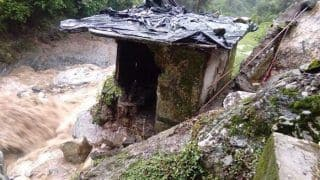 Uttarakhand: CM Visits Rain Ravaged Areas of Uttarkashi as Toll Rises to 16