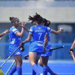 Hockey: Vandana Katariya, Gurjit Kaur Score as Indian Eves Hold Australia to 2-2 Draw in Olympic Test Event