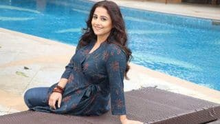 Hope Bollywood Actresses Can Pull Big Crowds Someday: Vidya Balan