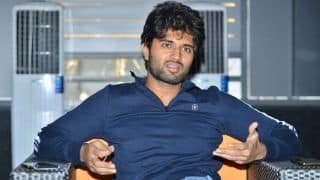 Vijay Deverakonda Teams up With Director Puri Jagannadh For Next Flick
