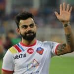 FC Goa co-owner Virat Kohli Wants to Invest Further in Indian Football