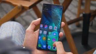 Vivo NEX 3 showcases its waterfall display and pop-up selfie camera in an unboxing video