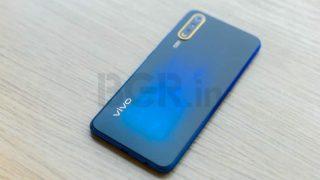 Vivo Z1x स्मार्टफोन 48-megapixel कैमरा के साथ सितंबर के पहले हफ्ते में होगा लॉन्च