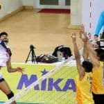 In a First, India Enter U23 Asian Volleyball Championships Quarters