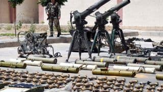 More Than 2 Million Weapons Entered Mexico Illegally During Last Decade