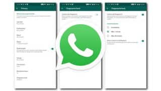 WhatsApp rolls out Fingerprint lock feature for Android Beta users starting today