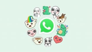 WhatsApp Stickers: How to download and send Independence Day, Raksha Bandhan stickers to your family and friends
