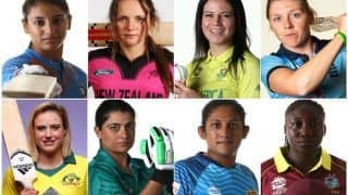 Women's T20 Cricket to be Included in 2022 Commonwealth Games in Birmingham