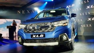 Maruti Suzuki XL6 Launched in India: Here's All You Need to Know About Latest MPV
