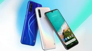 Xiaomi Mi A3 India launch set for August 21; 48MP triple camera, Android One and more