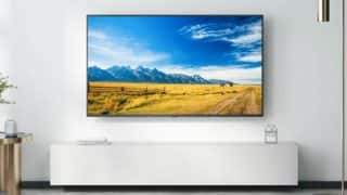 Flipkart National Shopping Days sale: Top deals on 4K smart TVs from Xiaomi, LG, Thomson, Vu