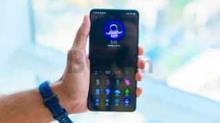 Xiaomi Redmi K20 update gets August security patch with MIUI 9.8.1