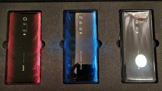 Xiaomi Redmi K20 Pro, Redmi K20 go on open sale in India: Prices, features