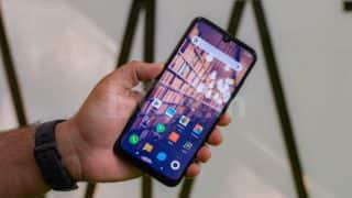 Xiaomi Redmi Note 7 Pro is the best selling smartphone in the above Rs 10,000 price segment: IDC