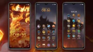 Redmi Note 8 Pro Warcraft limited edition smartphone launched with custom packing