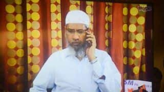 Islamic Preacher Zakir Naik in Soup Over Racial Speeches in Malaysia