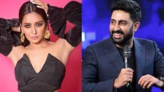 Pavitra Rishta Star Asha Negi Opposite Abhishek Bachchan in Anurag Basu's Multi-Starrer