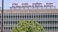 एम्स ने ओडिशा के मुख्यमंत्री राहत कोष के लिए 93.89 लाख रुपए दिए