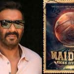 Maidaan: Amit Sharma's Sport Drama Starring Ajay Devgn-Keerthy Suresh to Release on THIS Day