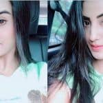 Bhojpuri Actor Akshara Singh Posts a Selfie Promoting 'Positive Vibes' After Accusing Pawan Singh of Threatening Her