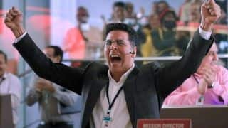 Mission Mangal BO Collection Day 7: Akshay Starrer Beats Jolly LLB 2, Mints Rs 121.23 Crore