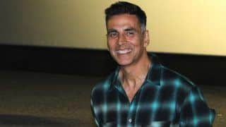 Akshay Kumar Gets Emotional While Thanking Fans For Birthday Wishes- Watch Video