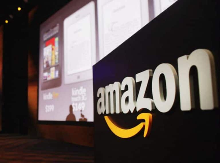 'Sellers Set Their Price, We Don't Interfere,' Amazon India Retorts to Deep Discounting Accusation