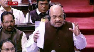 Live Updates on Kashmir: जम्मू-कश्मीर अब केंद्र शासित प्रदेश होगा, दो हिस्सों में बंटा राज्य