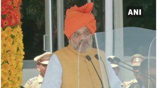 अनुच्छेद 370 हटने से जम्मू कश्मीर अब बना भारत का अभिन्न अंग: अमित शाह