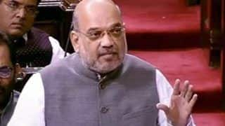 Article 370 Revoked: When Situation Gets Normal & Right Time Comes, We're Ready to Make J&K State Again, Says Amit Shah