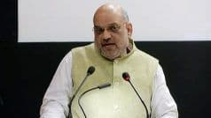 Never Asked For Imposing Hindi Over Regional Languages: Amit Shah