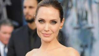 Angelina Jolie Donates Approx. 75 Million to Fight Child Hunger Amid Coronavirus Pandemic