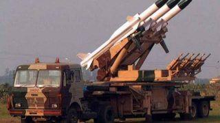 चीन से तनाव के बीच आर्मी की युद्ध क्षमता बढ़ाई जाएगी, 38 हज़ार करोड़ की लागत से हथियार खरीदेगी सरकार
