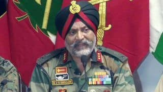 Confirmed Intel Inputs on Pakistan Trying to Disrupt Amarnath Yatra: Indian Army