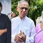 Ashwiny Iyer Tiwari's Next Based on First Indian IT Couple Narayana Murthy-Sudha Murthy, Read on