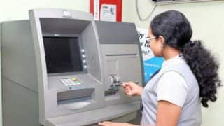ATMs to Put 6-12 Hour Bar May Between Two Transactions: Report