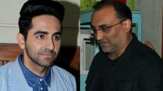 Aditya Chopra is Responsible For Ayushmann Khurrana's Choice of 'Good Content' Based Films, Read on
