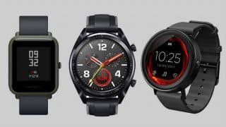 Best smartwatches under Rs 15,000 to buy in India in August 2019