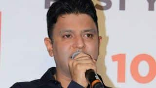 Bhushan Kumar Talks About The Lead Actor of His Father Gulshan Kumar's Biopic Mogul