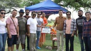 Bole Chudiyan: Nawazuddin Siddiqui And Tamannaah Bhatia Starring Goes on Floors