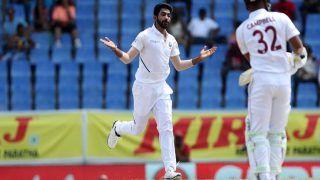 India vs West Indies 1st Test: पहली पारी में विफल रहे बुमराह ने ऐसे पकड़ी लय और चटका दिए 5 विकेट