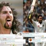 Former Australian Fast-Bowler Jason Gillespie Hilariously TROLLED For Not Including VVS Laxman's Epic Knock of 281 at Eden Gardens in His Five Best Test Innings List | SEE POSTS