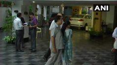 आईएनएक्स मीडिया घोटाला: पूर्व वित्त मंत्री पी. चिदंबरम की तलाश में घर पहुंची सीबीआई
