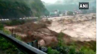 उत्तराखंड में बादल फटने से कई गांवों में तबाही, भूस्खलन में कई लोगों के मरने की आशंका
