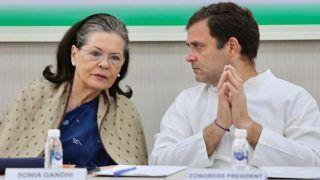 सीडब्ल्यूसी की अगली बैठक 10 अगस्त को, कांग्रेस अध्यक्ष पर होगा फैसला!