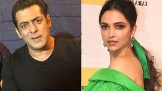 Did Deepika Padukone Just Take a Dig at Salman Khan With Her Statement on 'Depression'?